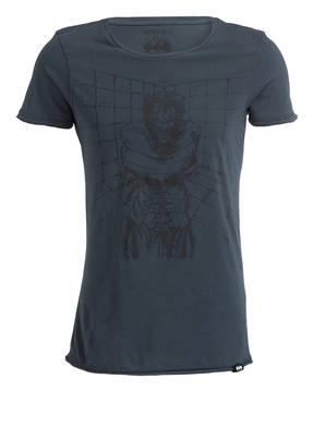 gipsy T-Shirt mit Superhelden-Details