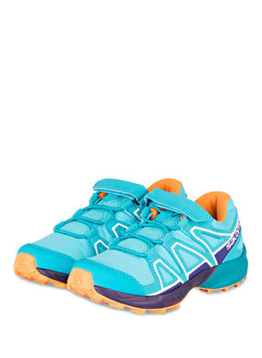 SALOMON Trailrunning-Schuhe SPEEDCROSS BUNGEE