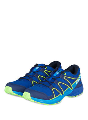 SALOMON Trailrunning-Schuhe SPEEDCROSS