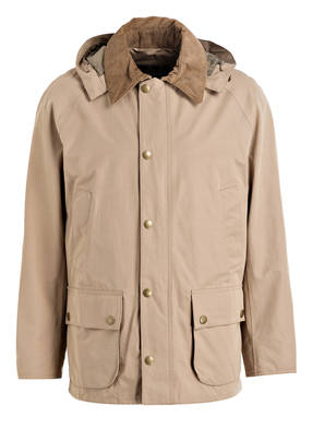 Barbour Jacke ESCHBY mit abnehmbarer Kapuze