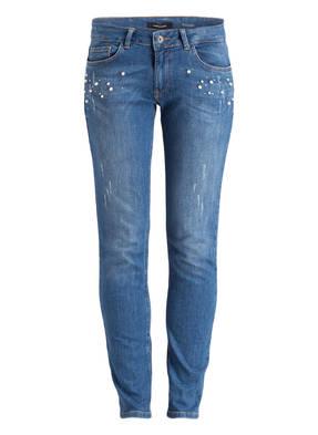 MORE & MORE Skinny-Jeans HAZEL