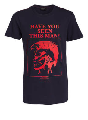 DIESEL T-Shirt TRUE