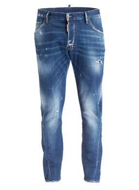 DSQUARED2 Destroyed-Jeans KENNY Slim-Fit