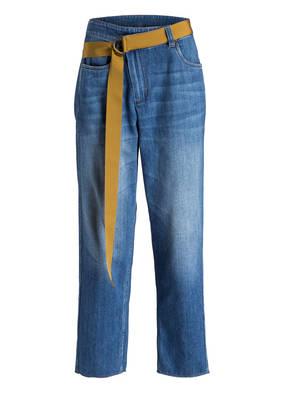 BRUNELLO CUCINELLI 7/8-Jeans