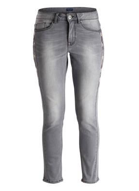 DARLING HARBOUR Jeans mit Stickereien