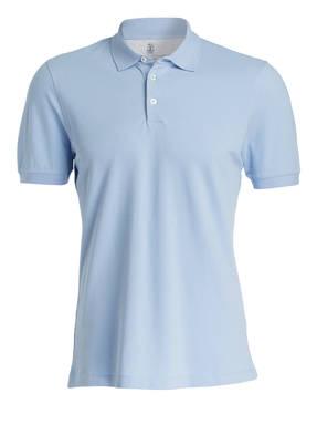 BRUNELLO CUCINELLI Piqué-Poloshirt
