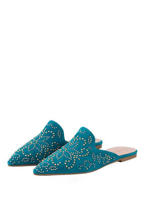Pretty Ballerinas Slipper ELLA