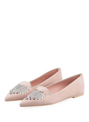 Pretty Ballerinas Slipper ANGELIS