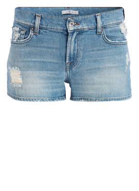 7 for all mankind Jeans-Shorts