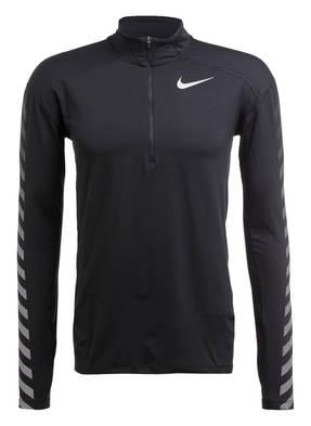 Nike Laufshirt DRY FLASH
