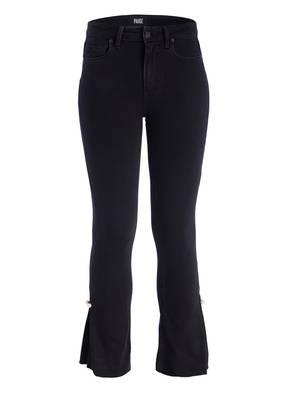PAIGE Jeans COLETTE CROP FLARE