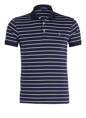 POLO RALPH LAUREN Poloshirt Slim-Fit