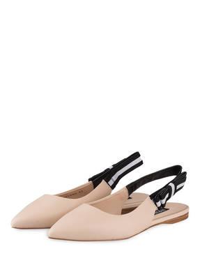 SENSO Sling-Ballerinas HELENE