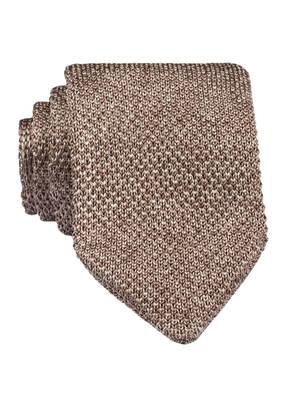Blick Strick-Krawatte