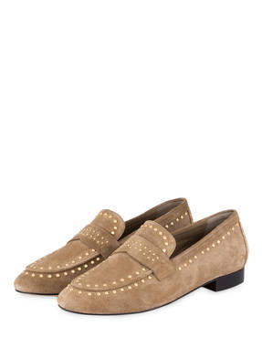 Toral Penny-Loafer