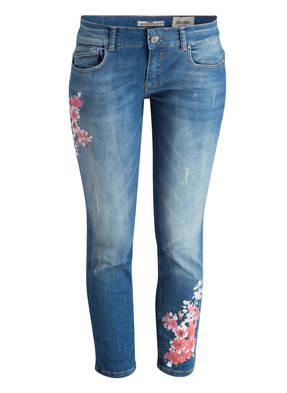 COCCARA 7/8-Jeans CURLY