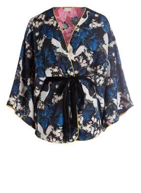 Mrs & HUGS Wende-Kimono
