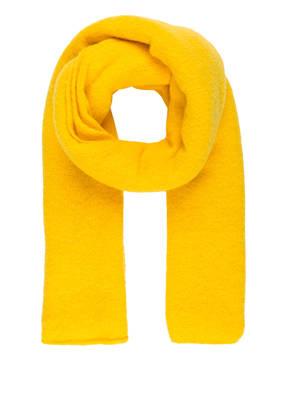 American Vintage Schal mit Alpaka-Anteil
