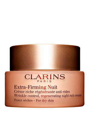 CLARINS EXTRA FIRMING NUIT PEAUX SÉCHES