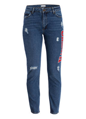 sandro Destroyed-Jeans