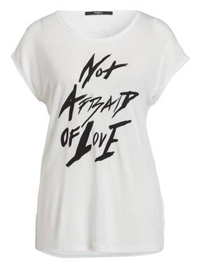 tigha T-Shirt NOTAFRAID