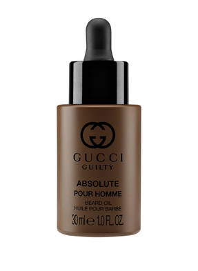 GUCCI FRAGRANCES GUCCi GUILTY ABSOLUTE POUR HOMME