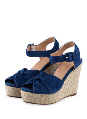 CLAUDIE PIERLOT Wedges AZYA