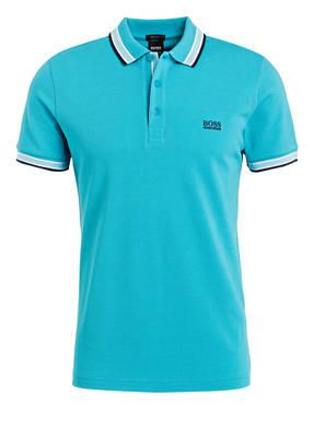 BOSS Piqué-Poloshirt PADDY Modern Fit