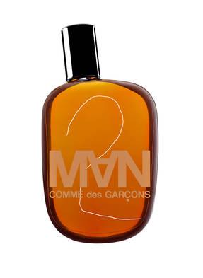 COMME des GARÇONS parfums 2 MAN