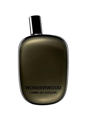 COMME des GARÇONS parfums WONDERWOOD