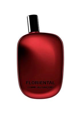 COMME des GARÇONS parfums FLORIENTAL