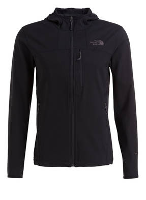 THE NORTH FACE Softshell-Jacke NIMBLE