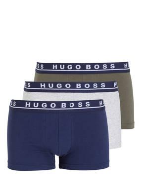 BOSS 3er-Pack Boxershorts