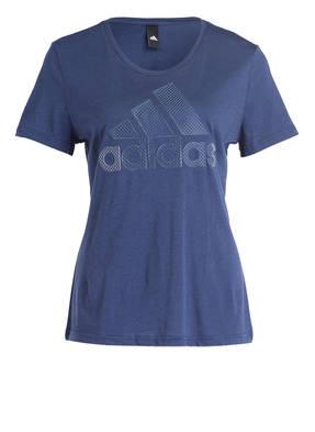 adidas T-Shirt ID BADGE OF SPORT