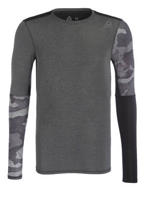Reebok Longsleeve ACTIVCHILL GRAPHIC COMPRESSION