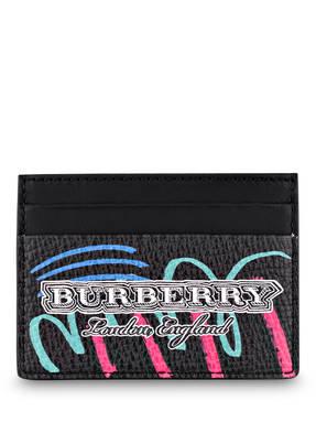 BURBERRY Kartenetui