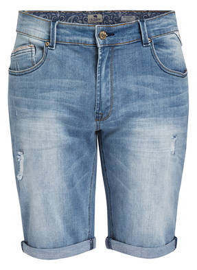 EB Company Jeans-Shorts Slim-Fit
