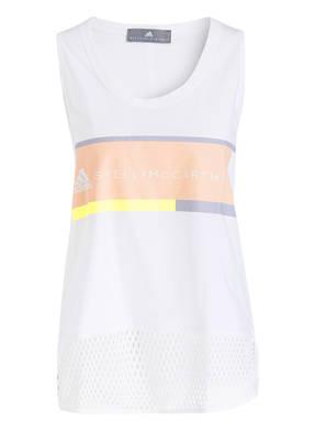 adidas by Stella McCartney Tanktop ESSENTIALS LOGO GRAPHIC