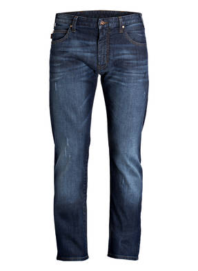 EMPORIO ARMANI Jeans J45 Slim Fit