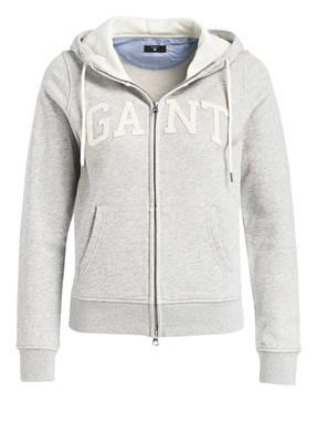 GANT Sweatjacke