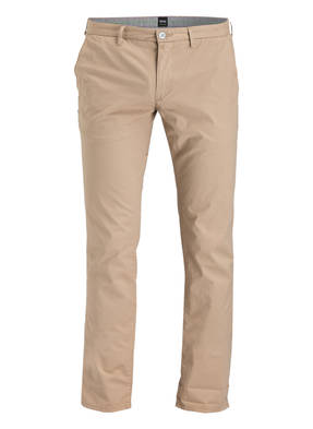 BOSS Chino ROGAN Slim-Fit
