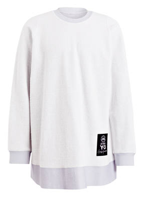 Y-3 Oversized-Sweatshirt