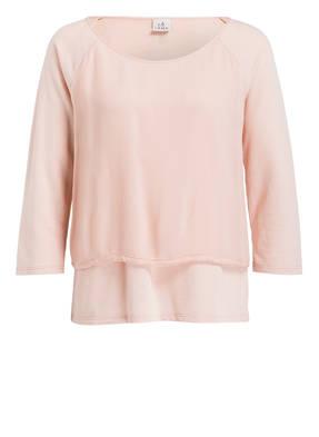 DEHA Sweatshirt im Lagenlook