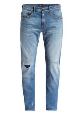 7 for all mankind Destroyed-Jeans KAYDEN Slim-Fit