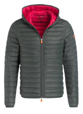 SAVE THE DUCK Steppjacke GIGA6