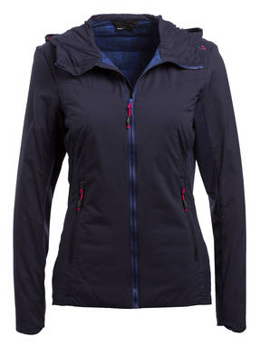 CMP Outdoor-Jacke mit Primaloft-Wattierung