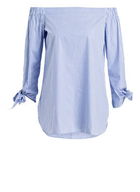 Soluzione Off-Shoulder-Bluse
