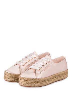 SUPERGA Plateau-Sneaker 2730
