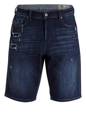 DIESEL Jeans-Shorts Regular-Fit