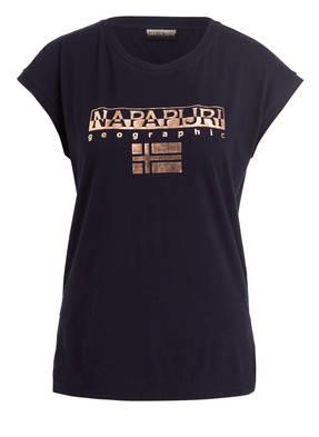 NAPAPIJRI T-Shirt SOIL